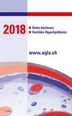 Statin-Intoleranz, Familiäre Hyperlipidämien 2018 (Booklet)
