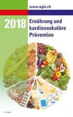 Ernährung und kardiovaskuläre Prävention 2018 (deutsch, PDF)
