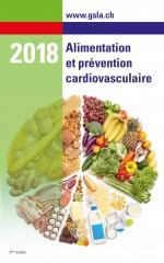 Alimentation et prévention cardiovasculaire 2018 (français, PDF)
