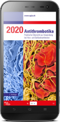 AGLA PG Antithrombotika 2020 (deutsch, WebApp)