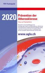 Prävention der Atherosklerose 2020 (Booklet)